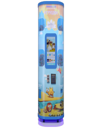Toys in capsules